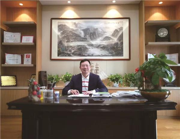 风采 | 苏庆灿——领航光明事业的新征程